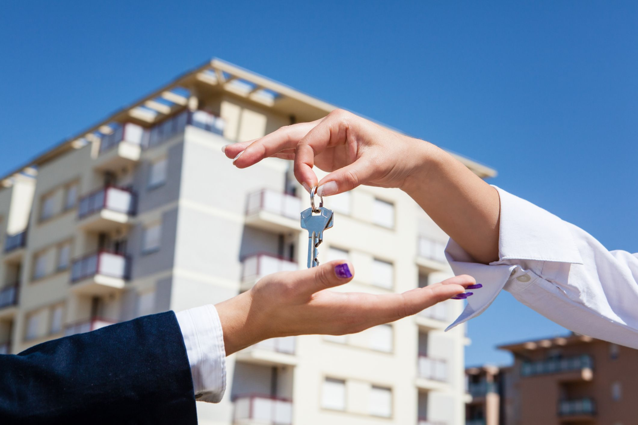 Why You Need To Hire A Property Management Expert